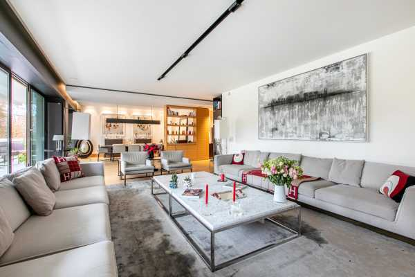 Appartement Paris 75016  -  ref 4400545 (picture 3)