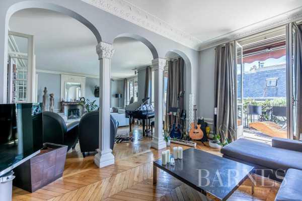 Appartement Paris 75016  -  ref 5250210 (picture 2)