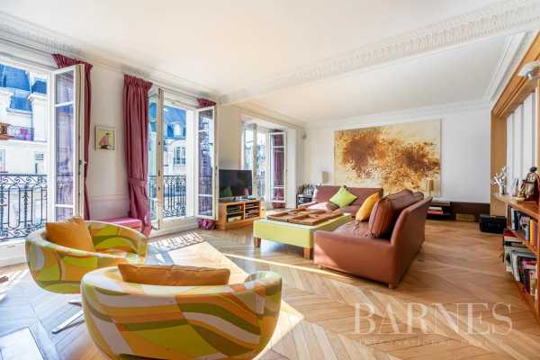 Appartement Paris 75016  -  ref 6023031 (picture 1)