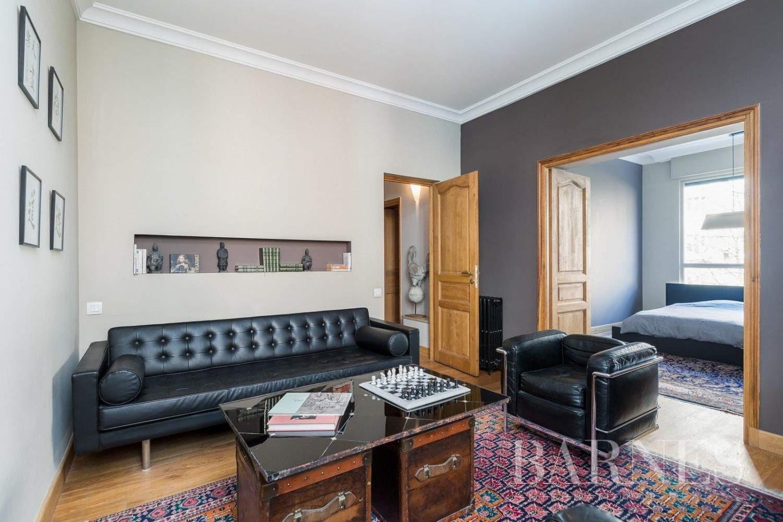 Paris  - House 5 Bedrooms - picture 10