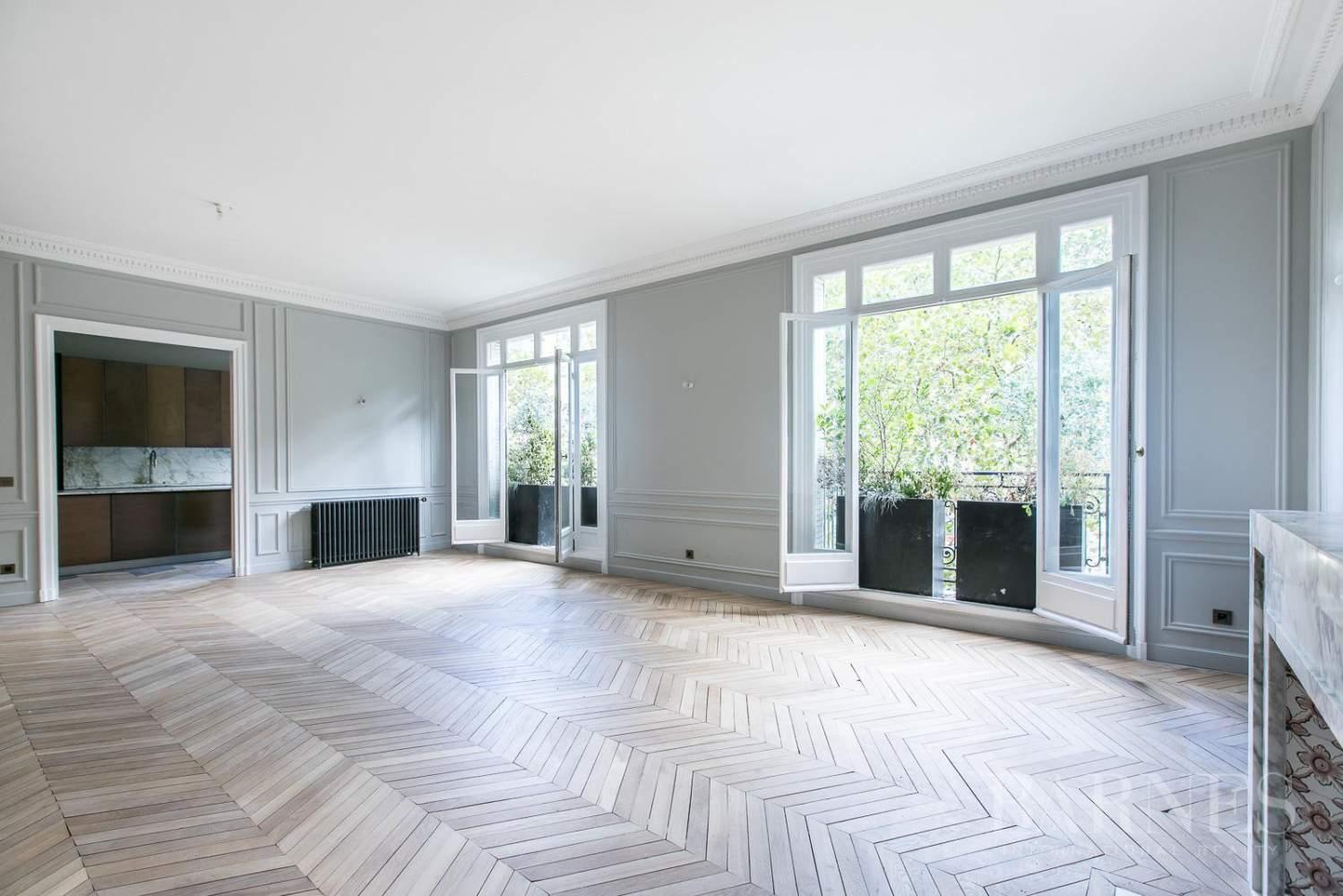 Paris  - Appartement 7 Pièces 5 Chambres - picture 2
