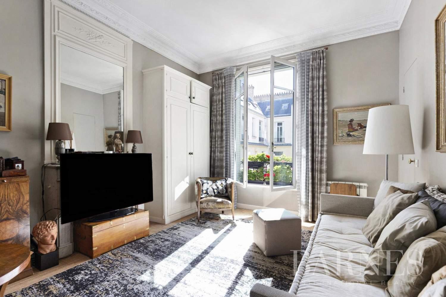 Paris  - Appartement 5 Pièces 4 Chambres - picture 13