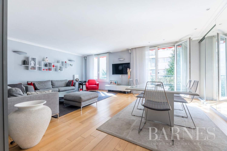 Paris  - Apartment 3 Bedrooms - picture 1
