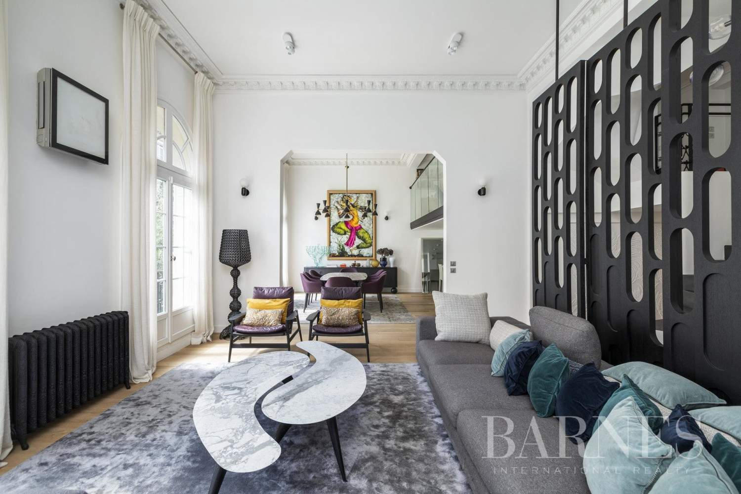 Paris  - Appartement 10 Pièces - picture 5