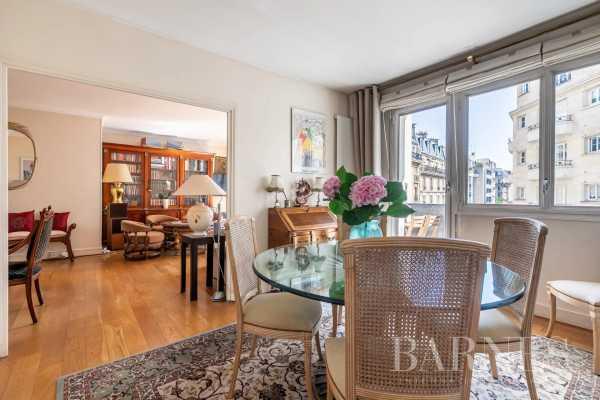 Appartement Paris 75016  -  ref 6005540 (picture 3)