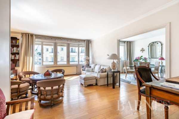 Appartement Paris 75016  -  ref 6005540 (picture 2)