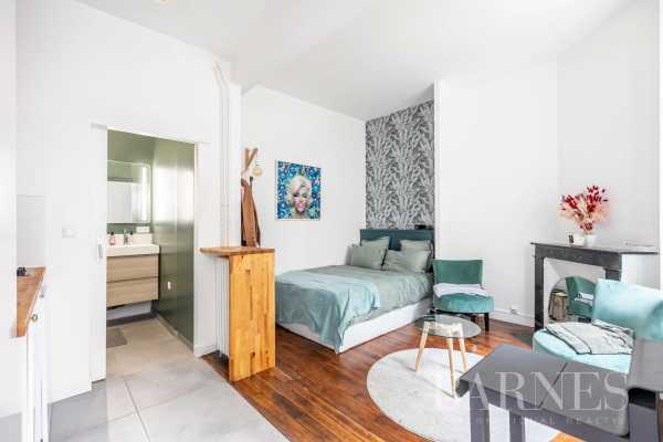 Appartement Paris 75016  -  ref 5710075 (picture 3)
