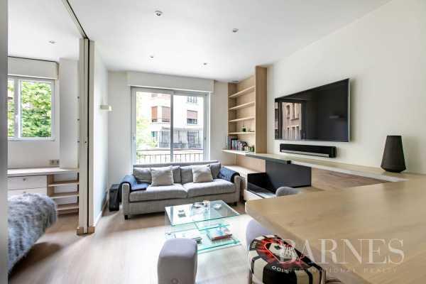 Appartement Paris 75016  -  ref 5744213 (picture 2)