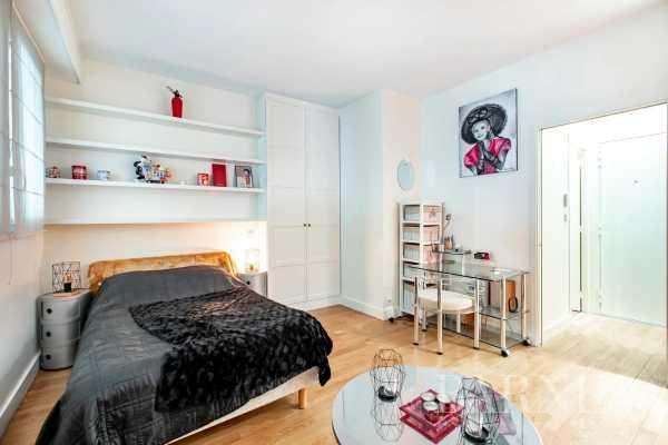 Appartement Paris 75016  -  ref 5744241 (picture 3)