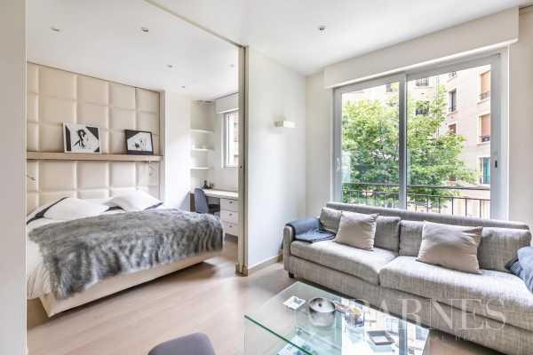 Appartement Paris 75016  -  ref 5744213 (picture 1)