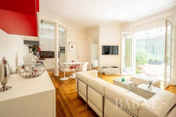 Appartement Paris 75016  -  ref 5773529 (picture 1)