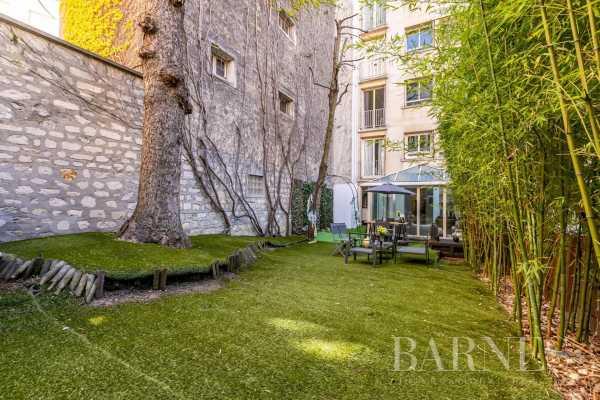 Appartement Paris 75016  -  ref 5307546 (picture 2)