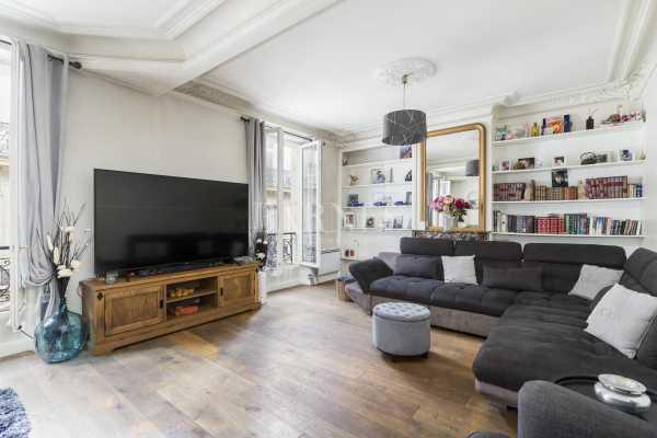 Appartement Paris 75016  -  ref 3196132 (picture 2)