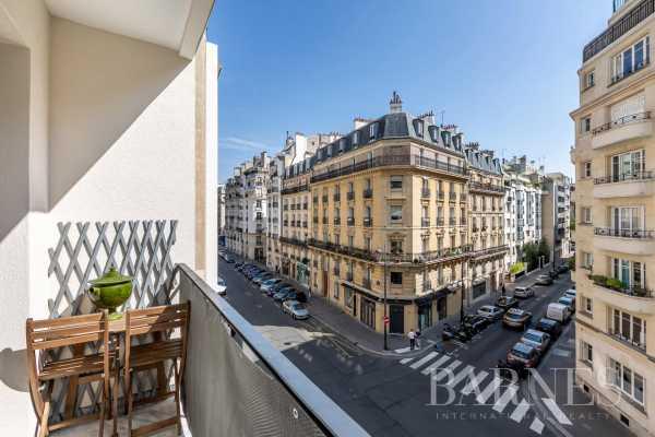 Appartement Paris 75016  -  ref 6005540 (picture 1)
