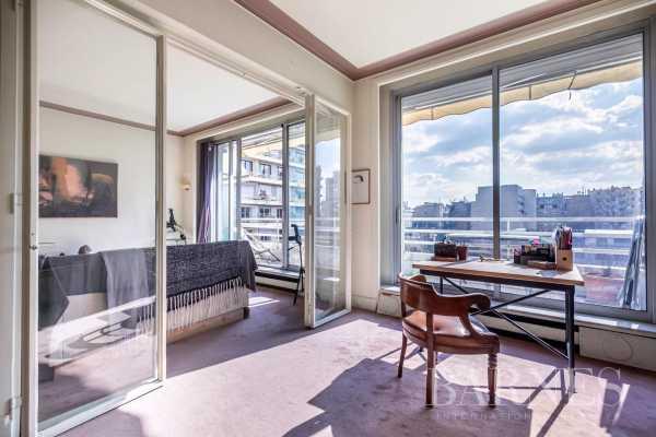 Appartement Paris 75016  -  ref 5162594 (picture 1)