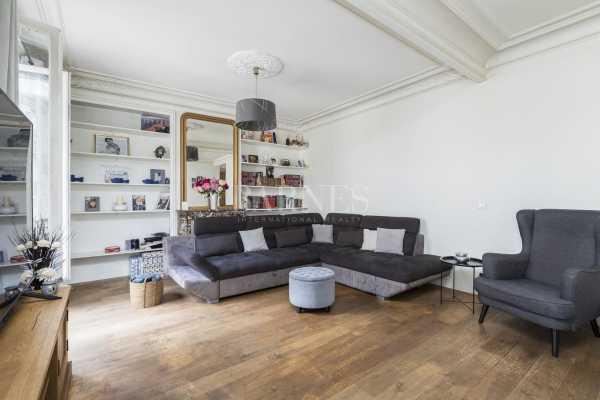 Appartement Paris 75016  -  ref 3196132 (picture 3)