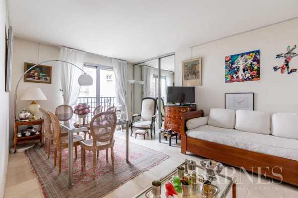 Appartement Paris 75016  -  ref 5370350 (picture 1)