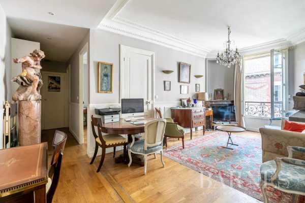 Apartment Paris 75016  -  ref 5825061 (picture 2)