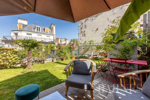 Appartement Paris 75016  -  ref 4307330 (picture 1)