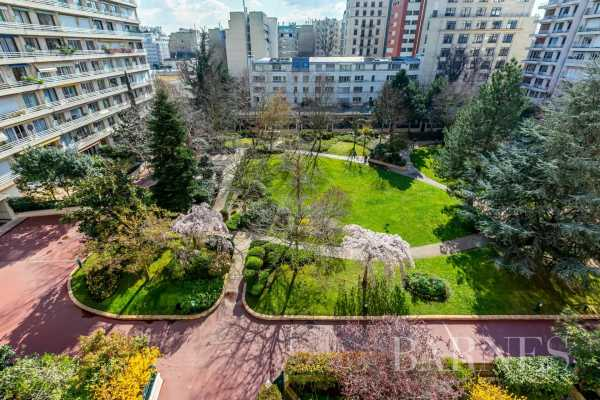 Appartement Paris 75016  -  ref 5162594 (picture 3)