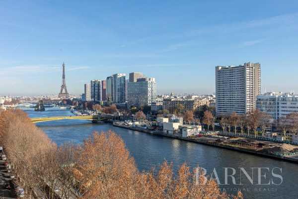 Appartement Paris 75016  -  ref 4685122 (picture 1)