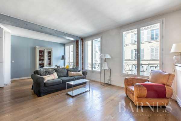 Appartement Paris 75016  -  ref 4307330 (picture 3)