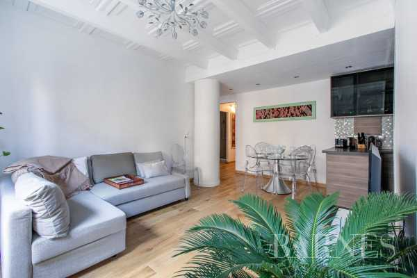 Appartement Paris 75016  -  ref 4929973 (picture 1)
