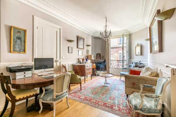 Apartment Paris 75016  -  ref 5825061 (picture 1)
