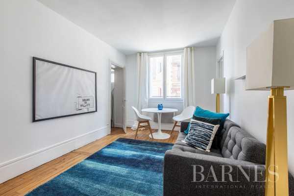 Apartment Paris 75016  -  ref 4054537 (picture 1)