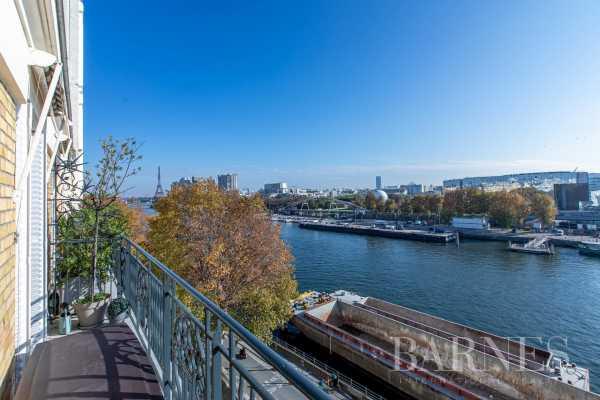 Apartment Paris 75016  -  ref 4501879 (picture 1)