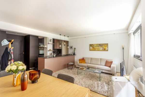 Appartement Paris 75016  -  ref 6019442 (picture 2)