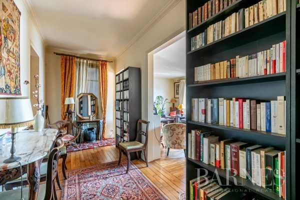 Appartement Paris 75016  -  ref 5295323 (picture 3)