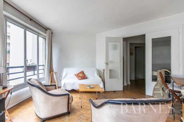 Appartement Paris 75016  -  ref 5810520 (picture 3)