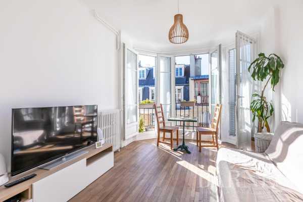 Appartement Paris 75016  -  ref 6223057 (picture 3)