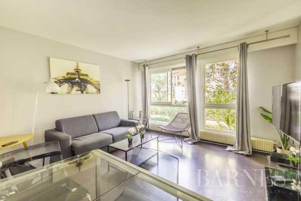 Appartement Paris 75016  -  ref 6109849 (picture 2)