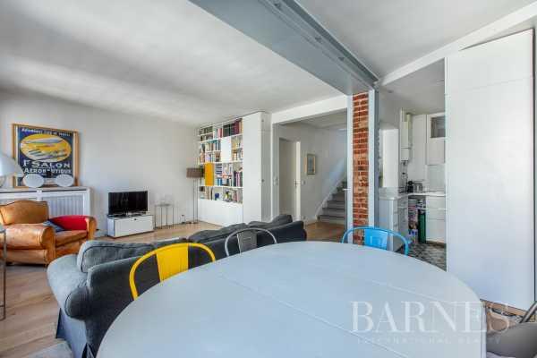 Appartement Paris 75016  -  ref 4307330 (picture 2)