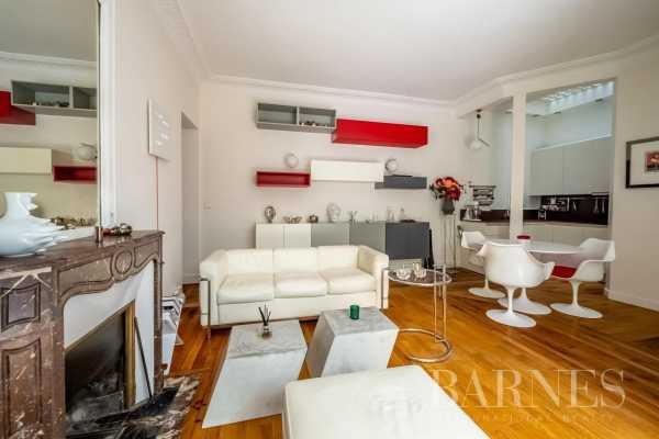 Appartement Paris 75016  -  ref 5773529 (picture 3)