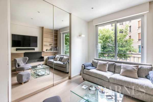 Appartement Paris 75016  -  ref 5744213 (picture 3)