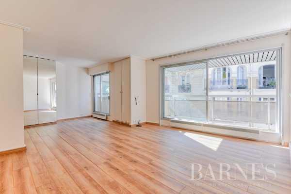 Apartment Paris 75016  -  ref 4859941 (picture 1)