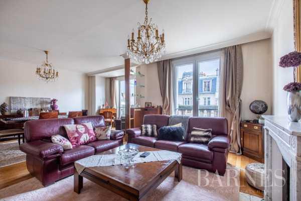 Appartement Paris 75016  -  ref 4876528 (picture 1)