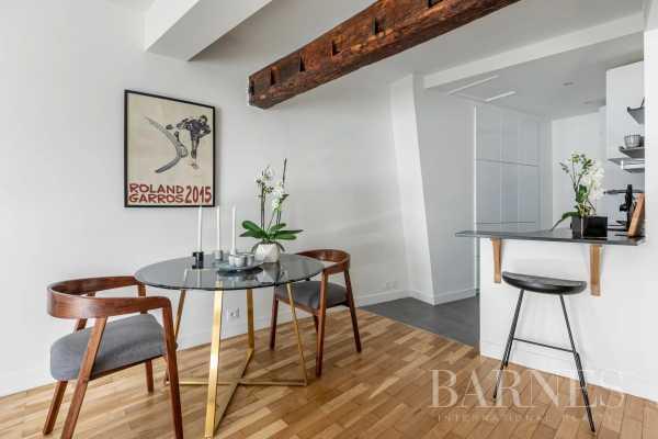 Appartement Paris 75016  -  ref 5984298 (picture 3)