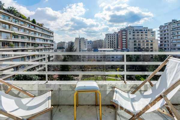 Appartement Paris 75016  -  ref 5162594 (picture 2)