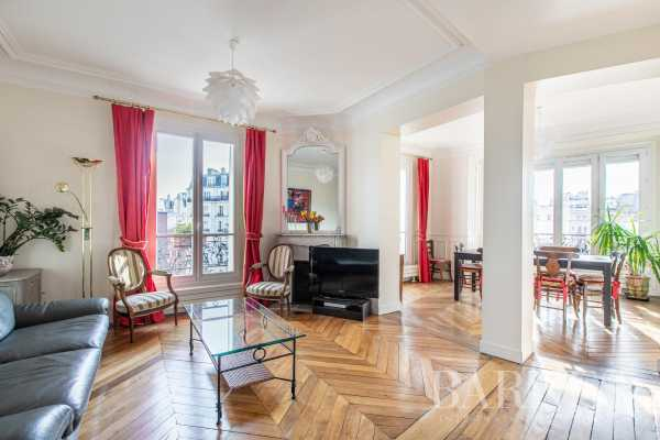 Appartement Paris 75016  -  ref 4930011 (picture 1)