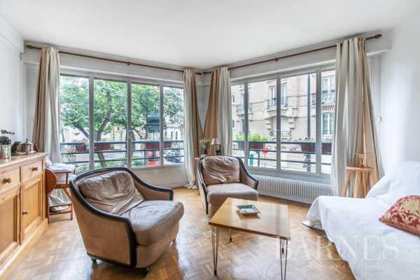 Appartement Paris 75016  -  ref 5810520 (picture 2)