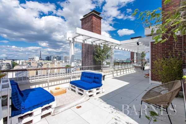 Appartement Paris 75016  -  ref 5778170 (picture 2)