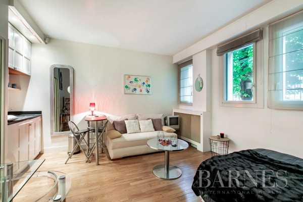 Appartement Paris 75016  -  ref 5744241 (picture 1)