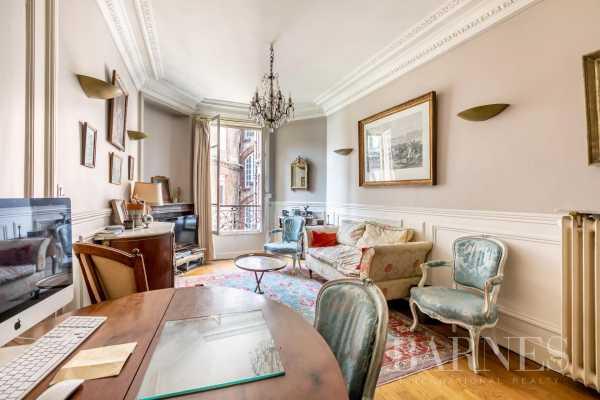 Apartment Paris 75016  -  ref 5825061 (picture 3)