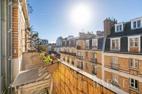 Appartement Paris 75016  -  ref 6223057 (picture 2)