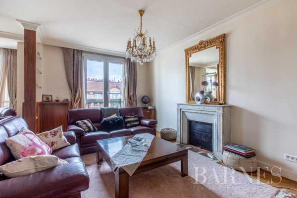 Appartement Paris 75016  -  ref 4876528 (picture 3)