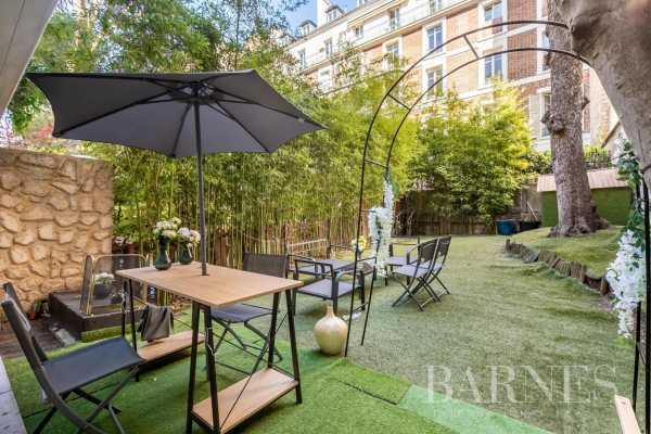 Appartement Paris 75016  -  ref 5307546 (picture 1)